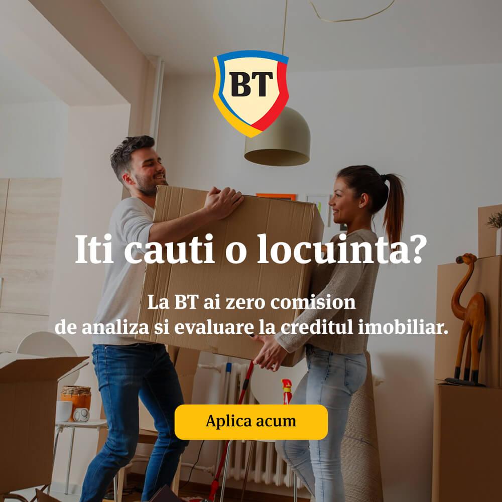 Credit Imobiliar Re/MAX - Banca Transilvania