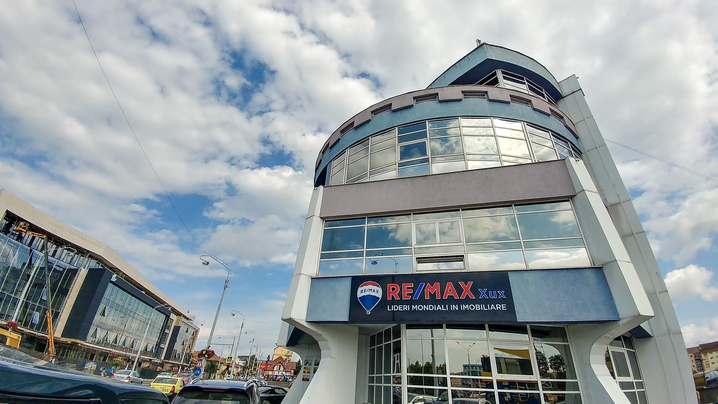 Logo - RE/MAX Xux