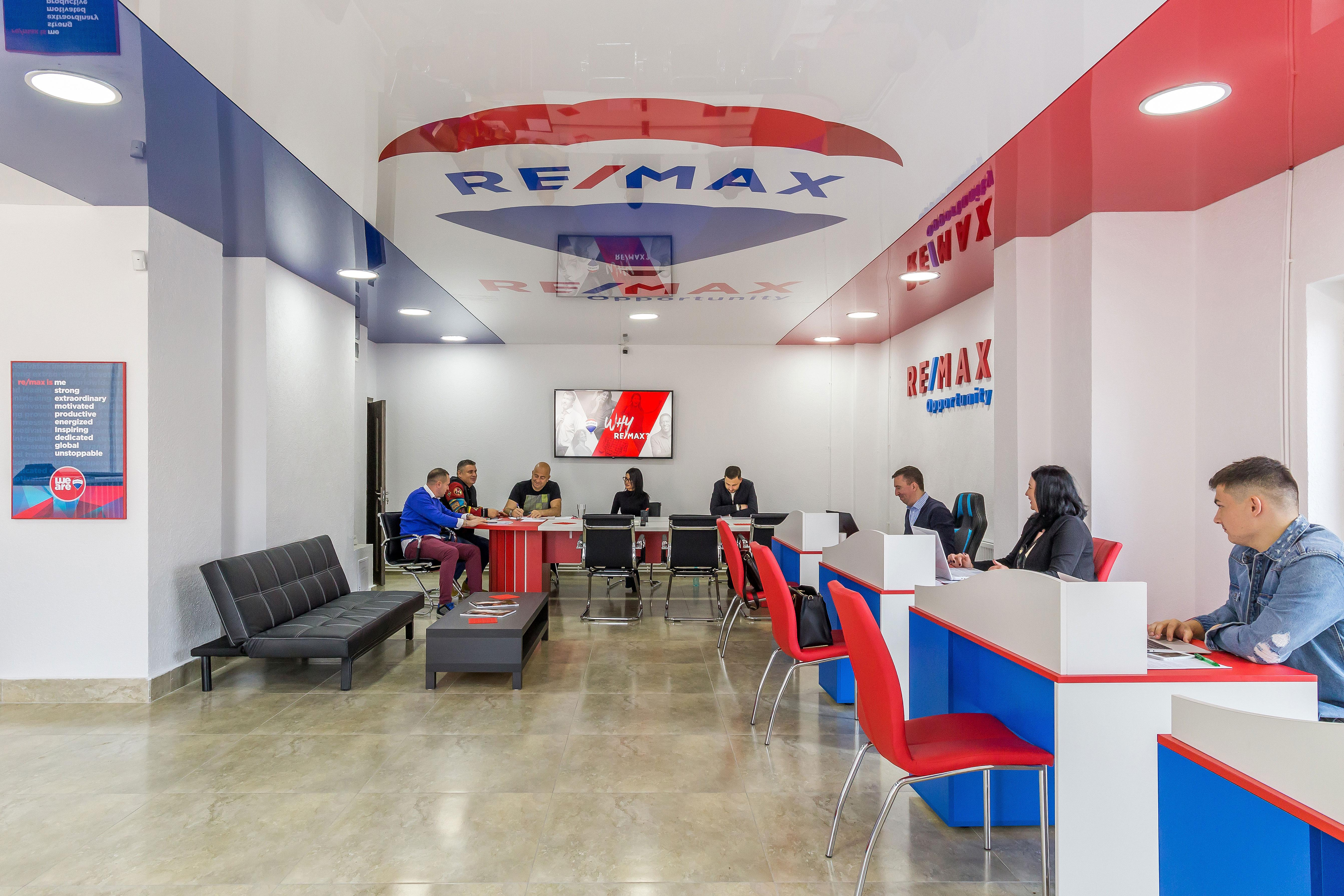 Logo - RE/MAX Opportunity