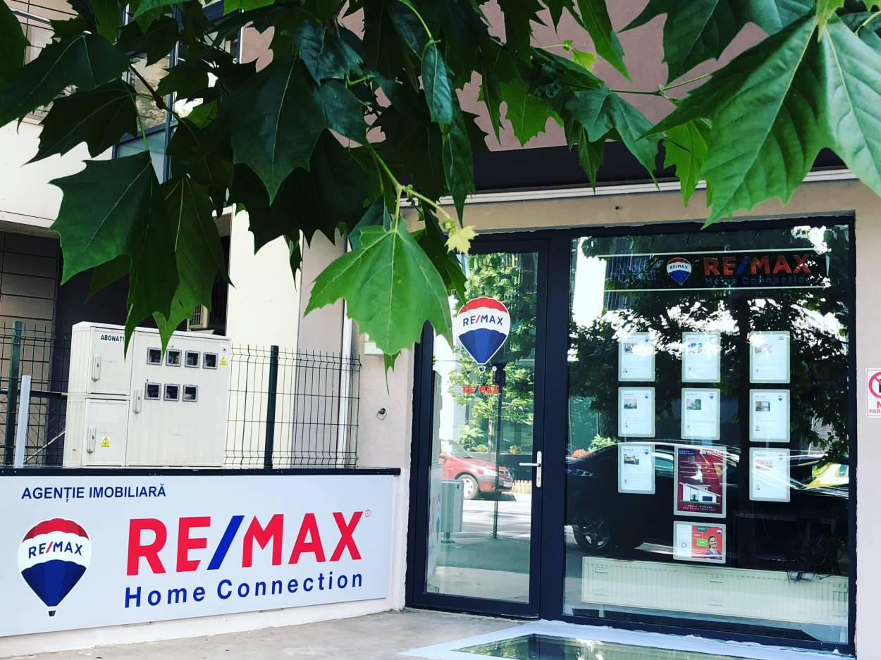 Agentie Imobiliara Home Connection Bucuresti Re Max Romania