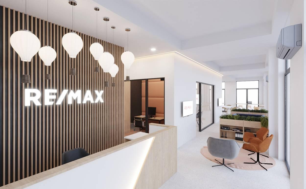 Logo - RE/MAX Prime Capital