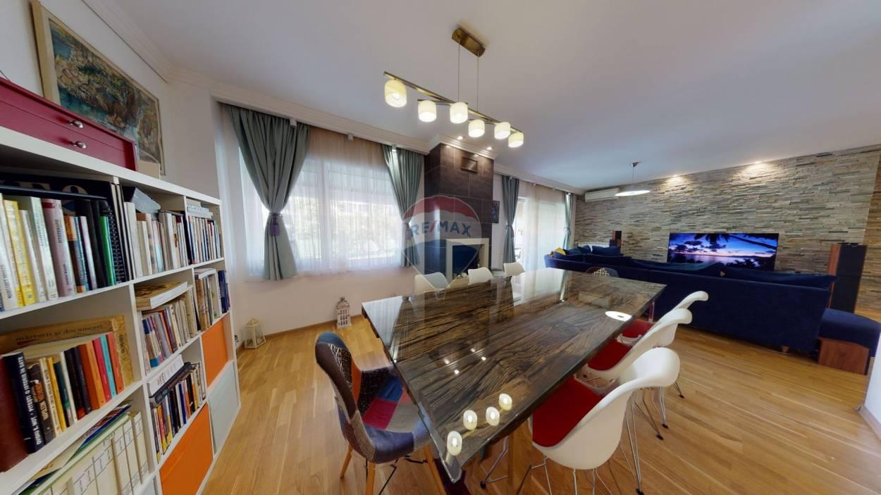 Apartament 3 Camere Vanzare Bucuresti Pipera Rmx50685 Re Max Romania