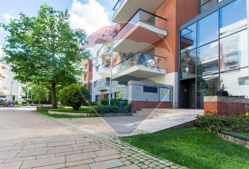 Apartament 5 CAMERE vanzare Bucuresti, Capitale RMX24079