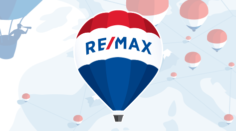 Logo - RE/MAX Plus